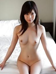 Mio Arisaka - Window Light