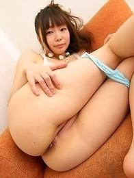 Sumire Kanno