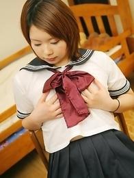 Sugihara Ayaka